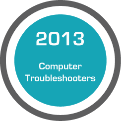 Testimonial: Computer Troubleshooters (2013)