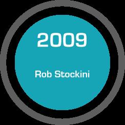 Testimonial: Rob Stockini (2009)