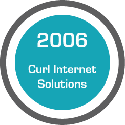 Testimonial: Curl Internet Solutions (2006)