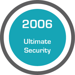 Testimonial: Ultimate Security (2006)