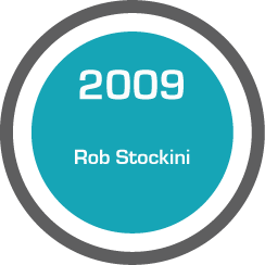 Testimonial: Rob Stockini (2009)