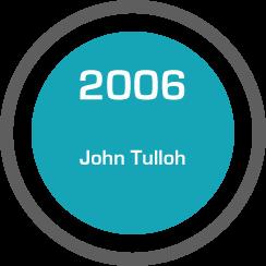 Testimonial: John Tulloh (2006)